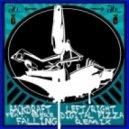Backdraft, Ebere - Falling - Left/Right & Digital Pizza Remix