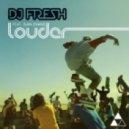 Dj Fresh Feat. Sian Evans - Louder (Hardwell Instrumental mix)