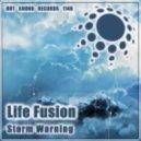 Life Fusion - Storm Warning (Original Mix)