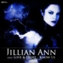 Ann, Jillian feat Love & Light - Know Us (David Starfire remix)