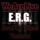 E.R.G. - Soul of Steel (Original Mix)