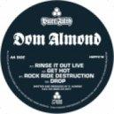 Dom Almond - Drop (Original Mix)