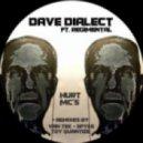 Dave Dialect - Hurt Mcs (Toy Quantize Remix)