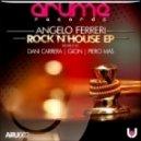 Angelo Ferreri - RockNHouse (Piero Mas Remix)