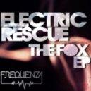 Electric Rescue - Haunted Pitch (Original Mix)