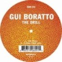 Gui Boratto - The Drill (Original Mix)