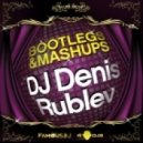 Deepside Deejays - Never Be Alone (DJ DENIS RUBLEV Mashup)