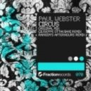 Paul Webster - Circus
