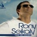 Rony Seikaly - Take Me Higher (Original Mix)