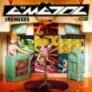 The Amatol - Punk Drinks Champagne (Macho Remix)