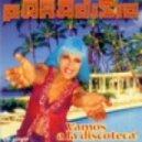 Paradisio  - Bailando (Mallorca Remix 2010 Extended)