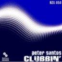 Peter Santos - Clubbin (Adolfo Morrone Ibiza Mix) - Clubbin