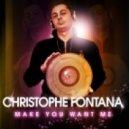 Christophe Fontana - Make You Want Me (Electro Mix) - Make You Want Me (Electro Mix)