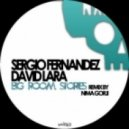 Sergio Fernandez & David Lara - Big Room Stories (Original Mix)