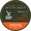 Basement Freaks - Jam In The Jungle (Feat. MC Coppa) (Parker Remix)