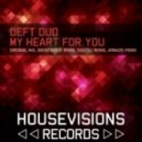 Deft Duo - My Heart for You (Bassfinder 12 Pm Remix)