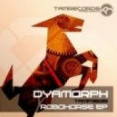 Dyamorph - Lego Warrior
