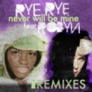 Rye Rye feat. Robyn - Never Will Be Mine (Fedde le Grand Vocal Mix)