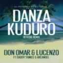 Lucenzo & Don Omar - Danza Kuduro (Mike Candys Bootleg Remix)