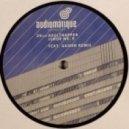 Adultnapper - Juror No. 9 (Gaiser's Found Guilty remix)
