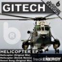 Gitech - Helicopter (Sintek Remix)