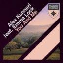 Alex Kunnari feat Emma Lock - You & Me (Khomha & Julius Beat Remix)