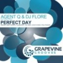 Agent Q & Dj Flore - Perfect Day (Cavin Viviano Remix)