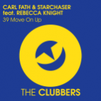 Carl Fath & Starchaser feat. Rebecca Knight - 39 Move On Up (Jhonny & Peps Remix)