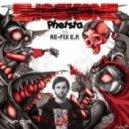 ShockOne feat. Metrik & Phetsta - True Believer (Phetsta's Dubstep rework)