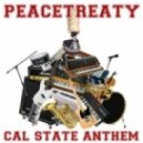 PeaceTreaty feat. Kissed With A Noise - Cal State Anthem (Valerna Remix)