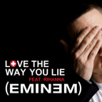 Eminem feat. Rihanna - Love The Way You Lie (Dj Erick Electro Remix)