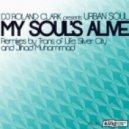 Dj Roland Clark pres. Urban Soul - We Alive (Franck Roger Dubthrumental Mix)