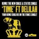 Chase & Status - Time ft Delilah (Dj Beady dubstep remix)