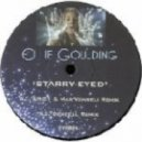 Ellie Goulding - Starry Eyed (Dexcell Remix)