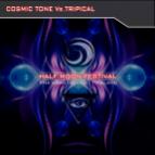 Cosmic Tone - Lquid Sky