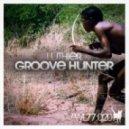 Luthier - Groove Hunter (Angelo Ferreri & Matteo Matteini Remix)