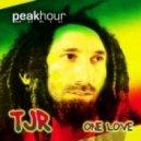 TJR - One Love (Original mix)