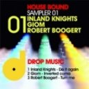 Inland Knights - Do It Again