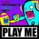 Torqux - Midriff (Original Mix)