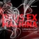 Lutzenkirchen - Deus Ex Machina (Anthony Attalla & Tone Depth Remix)