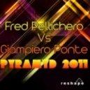 Fred Pellichero vs. Giampiero Ponte - Pyramyd 2011 (Alexdoparis Remix)