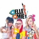 Belle Amie - Girls Up (Soulshaker Club Mix)