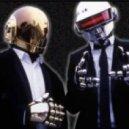 Martin Solveig vs. Daft Punk - One More Time Hello (DJ Nejtrino vs. DJ Baur Mashup)