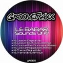 Le Babar - K\'s Groove (Tom Drummond Remix)