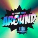 My Friend Vinnie - Krakow (Original Mix)