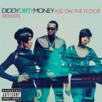 Diddy-Dirty Money feat. Swizz Beatz - Ass On The Floor (Michael Woods Remix)