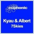 Kyau & Albert - 7Skies (Album Extended)