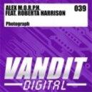 Alex M.O.R.P.H & Roberta Harrison - Photograph (Jonas Hornblad Remix)
