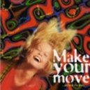 DJ Pradaa V.S. DJ M.E.G. feat. B.K. - Make Your Move