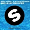 Rene Amesz & Baggi Begovic Feat.Marie Claire  - Smells Like Teen Spirit (Hed Kandi XS Presents Marie Claire Remix)